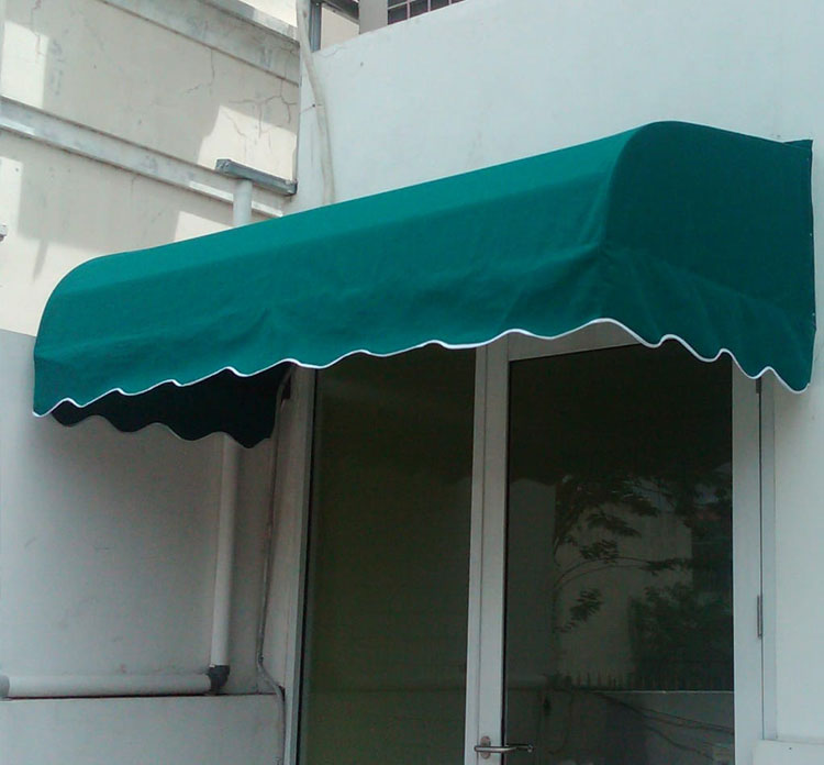 Canopy Kain By Luxury Blinds Bali