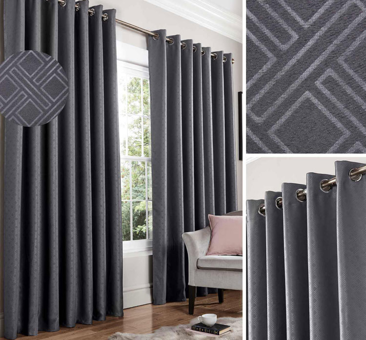 Curtains By Luxury Blinds Bali
