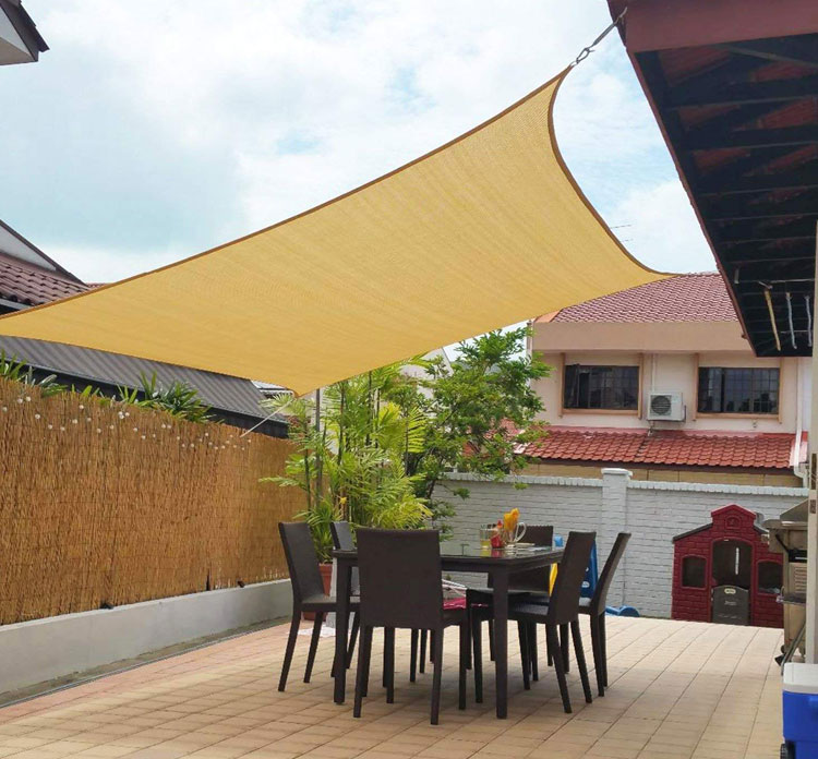 Shade Sails By Luxury Blinds Bali
