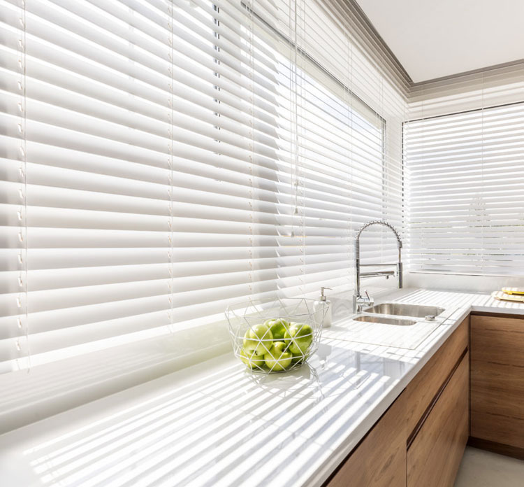 Wooden Blinds By Luxury Blinds Bali